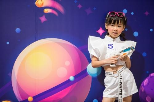 兒童Fashion Show 1